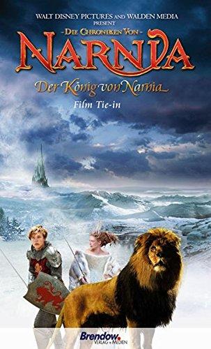 9783865060648: Der König Von Narnia