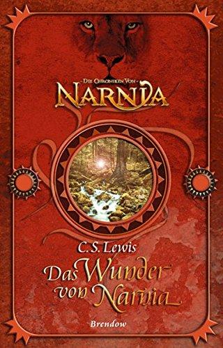 9783865060815: Das Wunder von Narnia