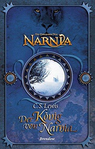 9783865060822: Der K�nig von Narnia: Fantasy-Edition