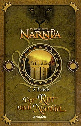 9783865060839: Der Ritt nach Narnia: Fantasy-Edition