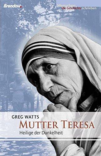 9783865063090: Mutter Teresa