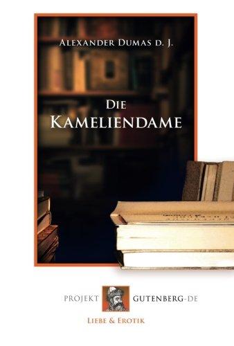 9783865116383: Die Kameliendame