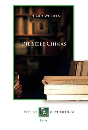 9783865116635: Die Seele Chinas