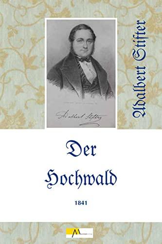 9783865120731: Der Hochwald