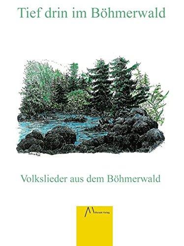 9783865121363: Tief drin im Böhmerwald