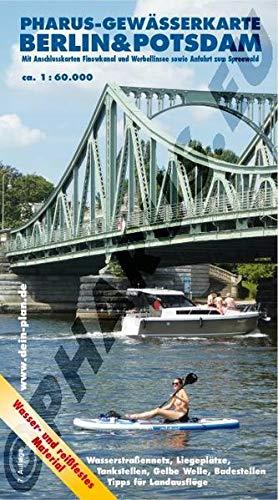 Berlin & Potsdam: Desconocido