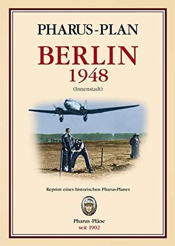 9783865140647: Berlin 1948 Innenstadt