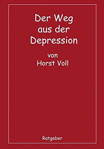 9783865163578: Der Weg aus der Depression (Livre en allemand)