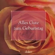 Alles Gute zum Geburtstag.: Robert Allertz