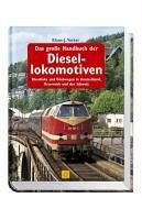 9783865170279: Das große Handbuch der Diesellokomotiven