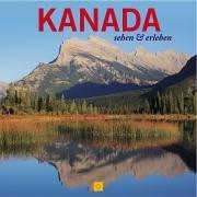 Kanada. Fotogr. Sammy Minkoff. Text Friedrich Mielke: Minkoff, Sammy und