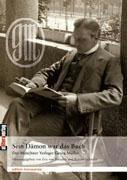 9783865200242: Sein D�mon war das Buch. Der M�nchner Verleger Georg M�ller