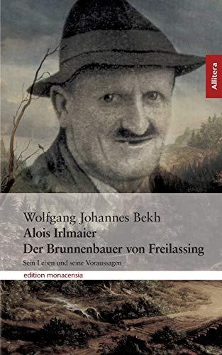 9783865201287: Alois Irlmaier (German Edition)