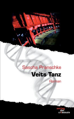 9783865202826: Veits Tanz (German Edition)