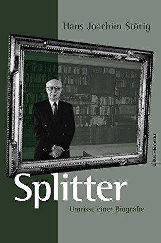 9783865203533: Splitter