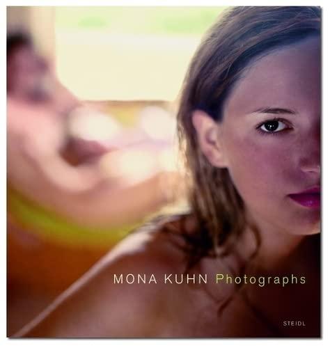 Mona Kuhn: Photographs: Kuhn, Mona