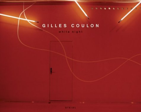 WHITE NIGHT: Coulon, Gilles