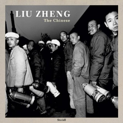 9783865210371: Liu Zheng: The Chinese