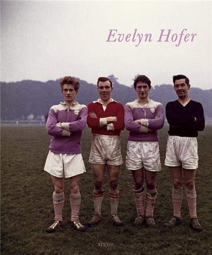9783865210579: Evelyn Hofer