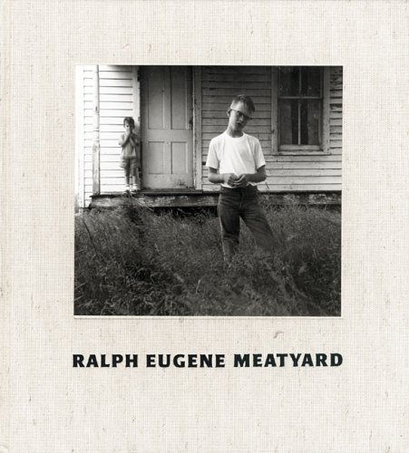 9783865210654: Ralph Eugene Meatyard