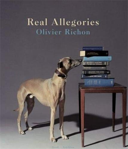 9783865210913: Olivier Richon: Real Allegories