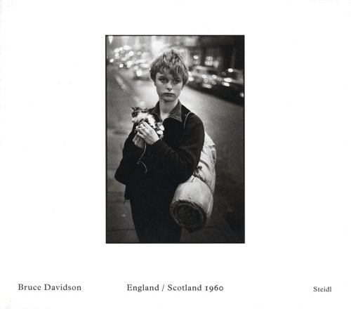 9783865211279: Bruce Davidson: England / Scotland 1960