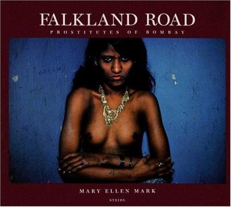 FALKLAND ROAD: PROSTITUTES OF BOMBAY