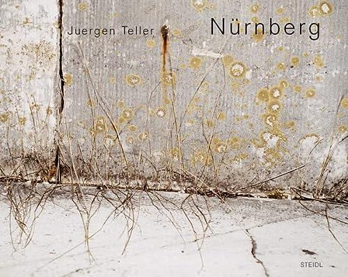 9783865211323: Juergen Teller: Nürnberg: Nurnberg