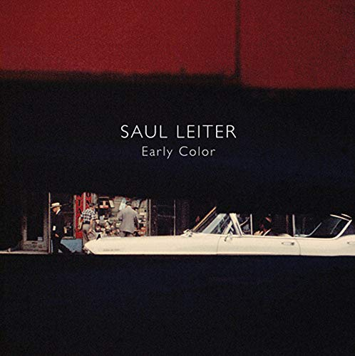 Saul Leiter - Early Color: Harrison, Martin
