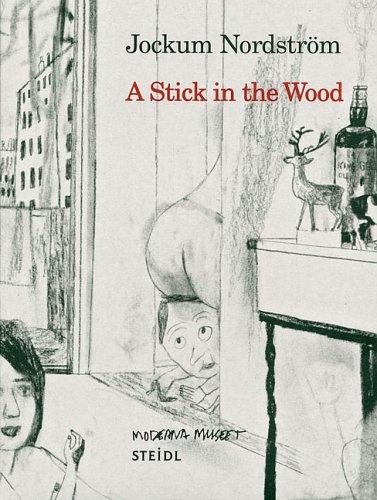 En pinne i skogen /A Stick in