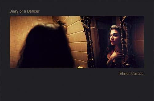 9783865211552: Diary Of A Dancer