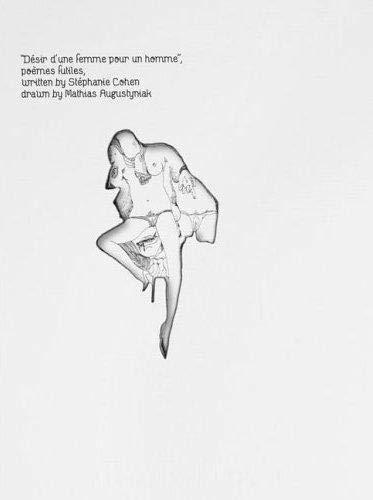 Désir D'Une Femme Pour Un Homme, Poèmes Futiles: Poems by Stéphanie Cohen...