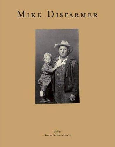 9783865211897: Mike Disfarmer: Original Disfarmer Photographs