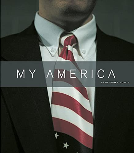 9783865212016: Christopher Morris: My America