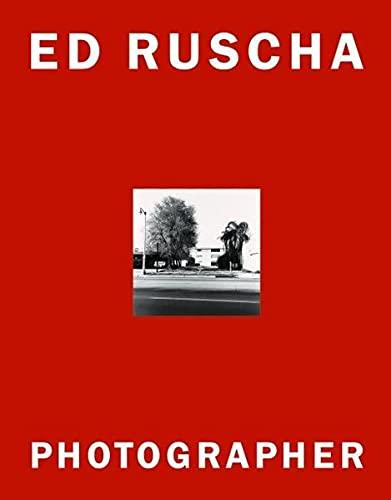 Ed Ruscha Photographer: Weinberg, Adam D. / Rowell, Margit
