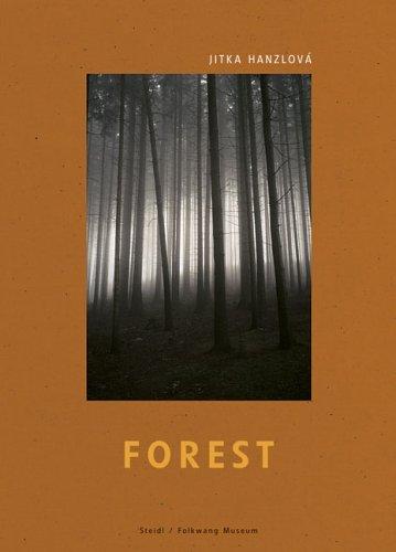 Jitka Hanzlová: Forest: Berger, John