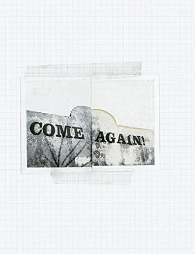 Robert Frank: Come Again (Paperback)
