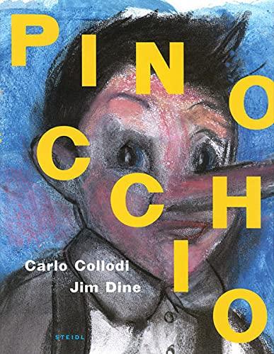 Pinocchio: Dine, Jim; Collodi,
