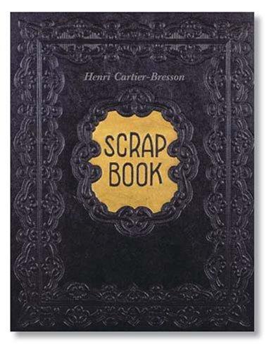 Scrap Book: Cartier-Bresson, Henri, Ute