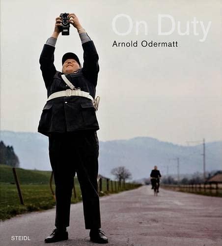 On Duty: Odermatt, Arnold; Simmons, Kate (translator)