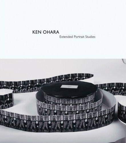 9783865212948: Ken Ohara: Extended Portrait Studies