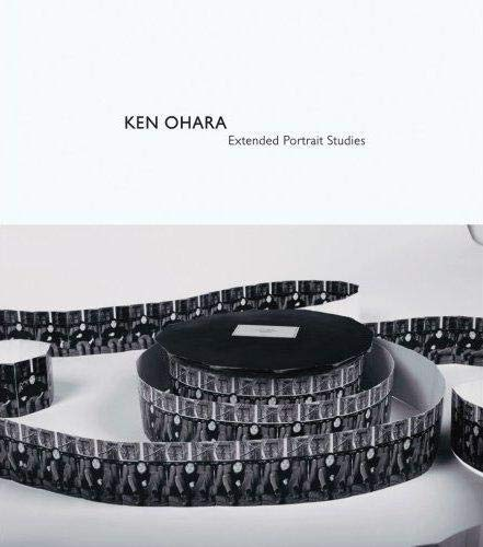 Ken Ohara: Extended Portrait Studies: Sally Stein