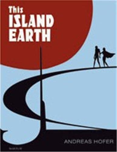 9783865213181: Andreas Hofer: This Island Earth