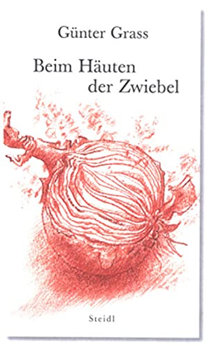 9783865213303: Beim Haeuten der Zwiebel (German Edition)