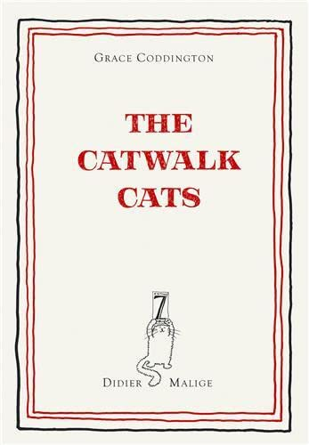 9783865213440: The Catwalk Cats