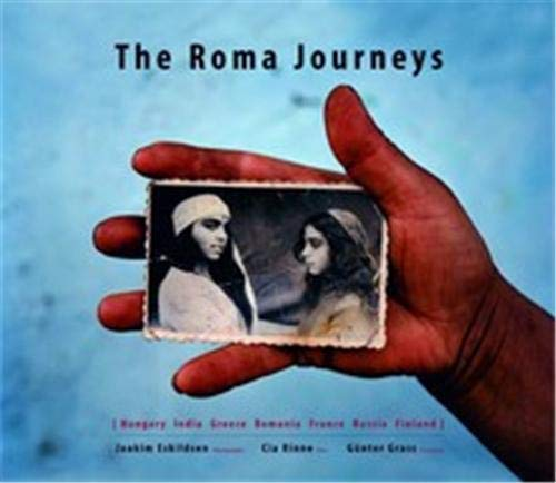 9783865213716: Joakim Eskildsen: The Roma Journeys