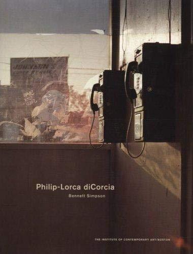 9783865213853: Philip-Lorca diCorcia