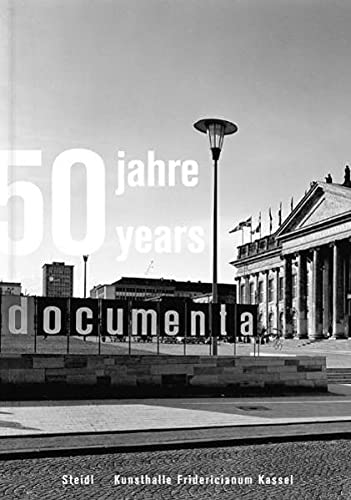 9783865213983: Archive in Motion: 50 Jahre/Years Documenta 1955-2005