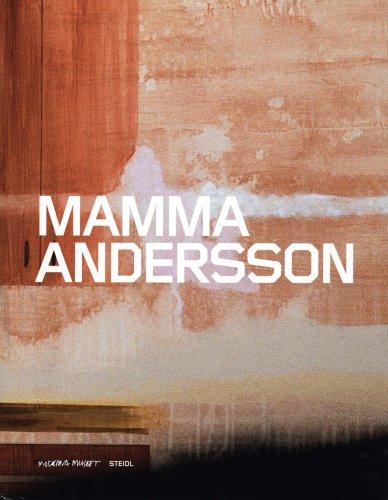 Karin Mamma Andersson: Noring, Ann-Sofi, Merewether,