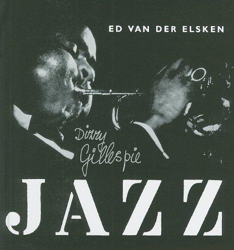 Ed van der Elsken: Jazz (3865214010) by Jan Vrijman; Hugo Claus; Simon Carmiggelt; Friso Endt